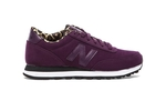 New Balance Classic High Roller Collection Sneaker in Purple