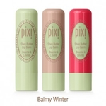 Shea Butter Lip Balm Trio