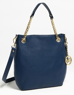 Michael Kors 'Jet Set - Chain Shoulder Tote